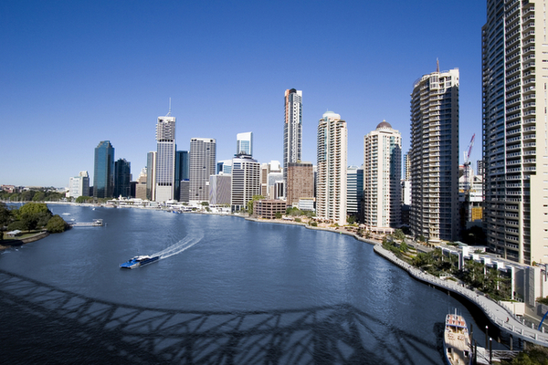 brisbane-riverfront