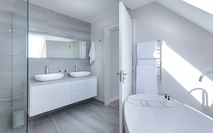 Rénover sa salle de bain : six conseils pour une rénovation réussie