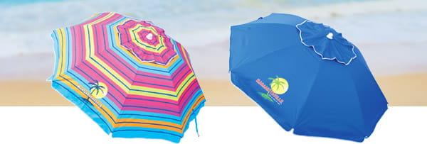 Shades and Umbrellas