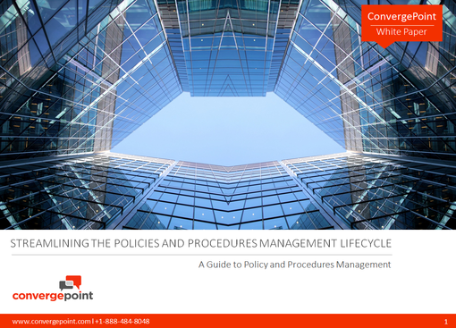 White Paper - Achieving Efficient Policy Management