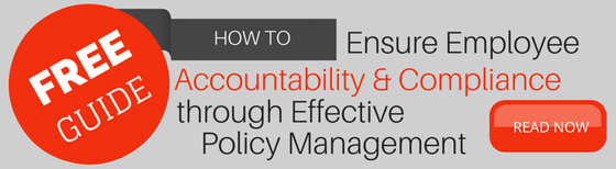 Ensure Employee Accountability