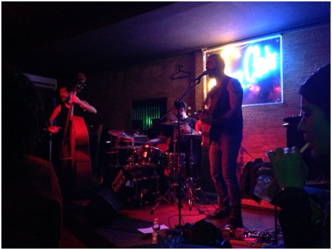 CAPAStudyAbroad_Florence_Fall2014_fromChristineBrackenhoff-JazzClub