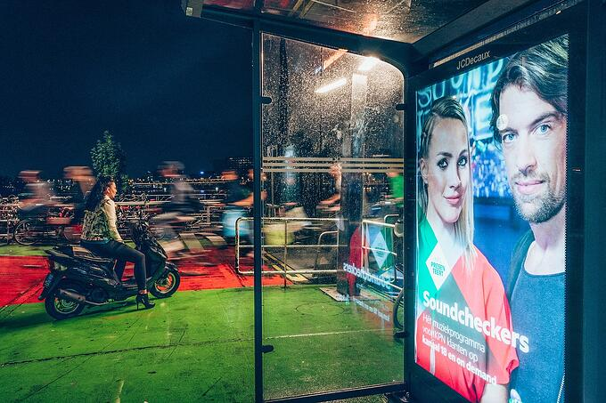 Four Ways to Make Your Billboards Work as Hard as You Do