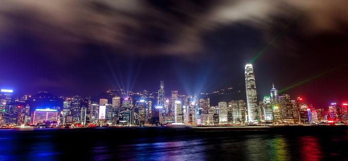Star Wars - The Hong Kong Media Experience