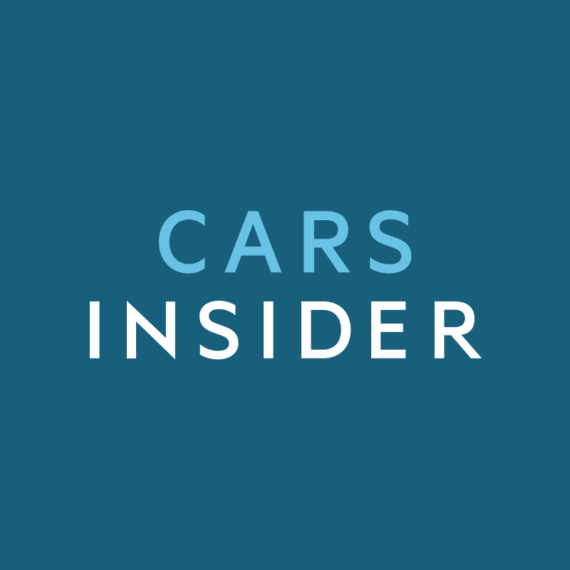 cars insider