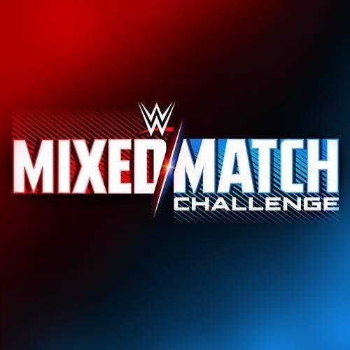 wwe mixed match