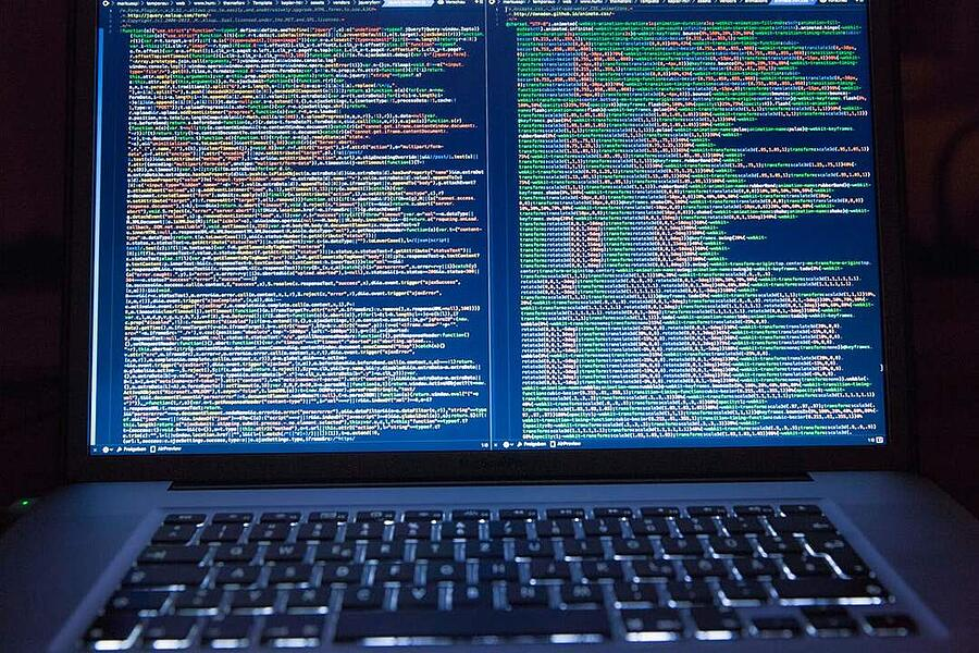 Digitalization Article (Swedish)