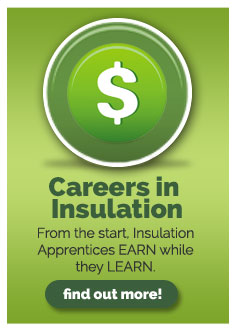 careers in insulation