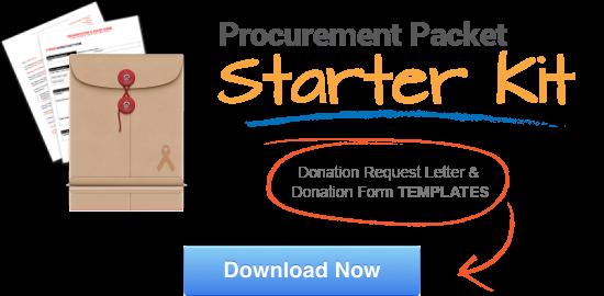 Procurement Packet Starter Kit