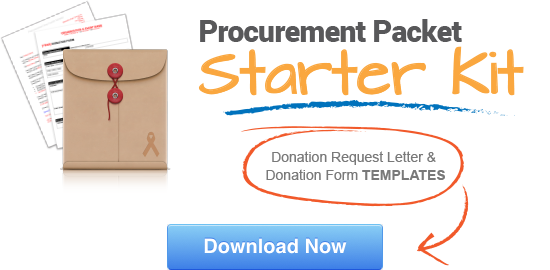 Procurement Packet Starter Kit