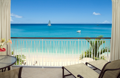 Fairmont Barbados Luxury Getaway