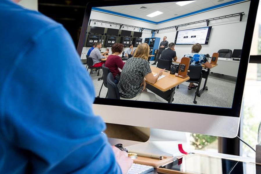 Clare Controls Online Training