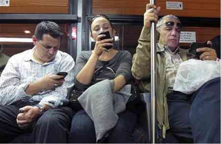 Public Transit Today