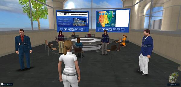 eXp Realty - Virtual Campus 2
