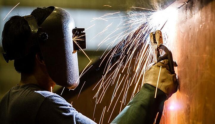 Reducing Construction Field Welding Costs