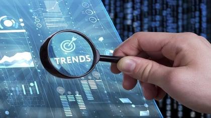 AI, Blockchain, & Tariffs: Let's Talk Supply Chain Trends