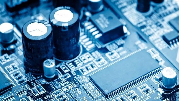 Circuit Board-1