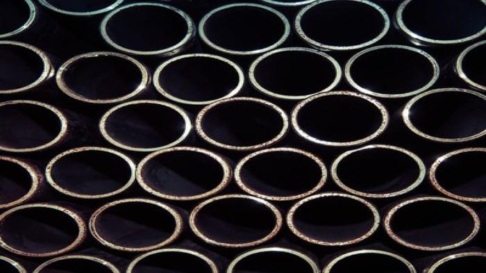 metal pipes-1-1