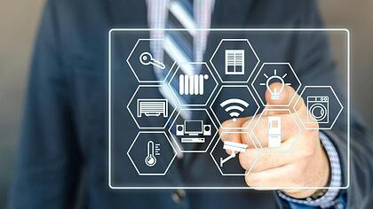 The Case for a SMART Supply Chain & Structured Data