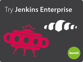 Try Jenkins Enterprise