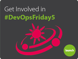 Get Involved in #DevOpsFriday5