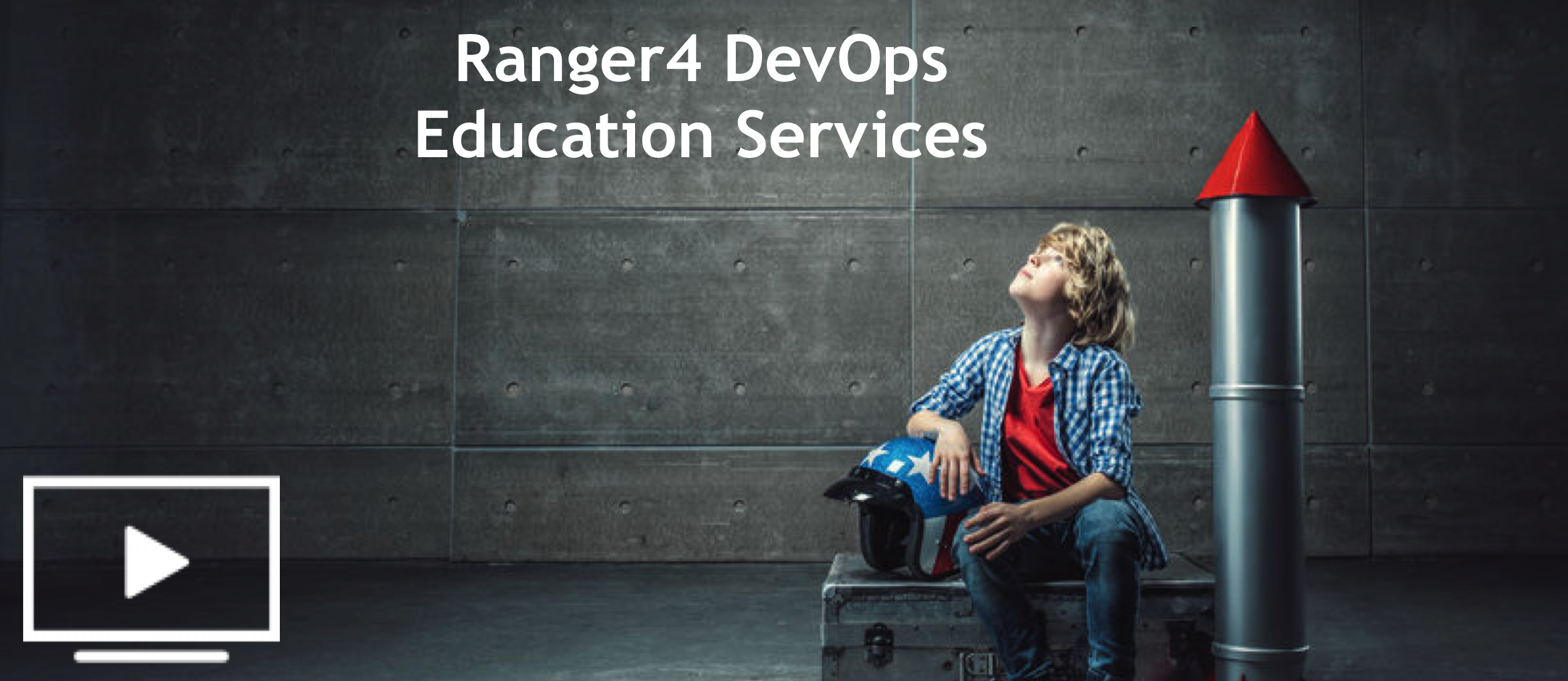 Ranger4 DevOps Education Services webcast landing page cover.png