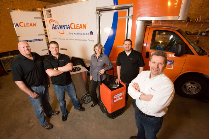 AdvantaClean Franchise Recession Proof business-1