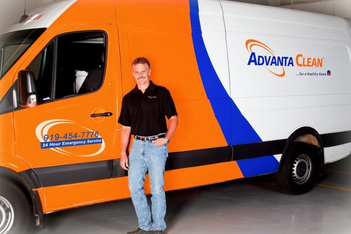 AdvantaClean Franchise-1