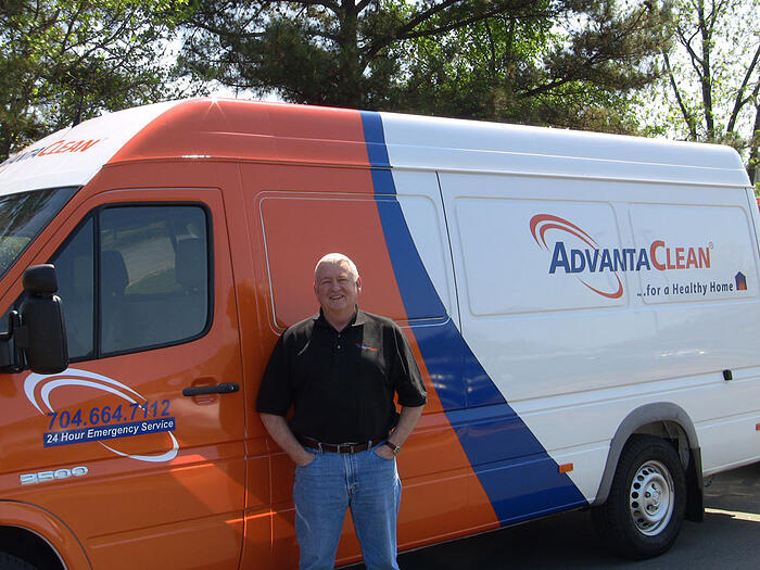 Bassinger-Doug-AdvantaClean Franchise