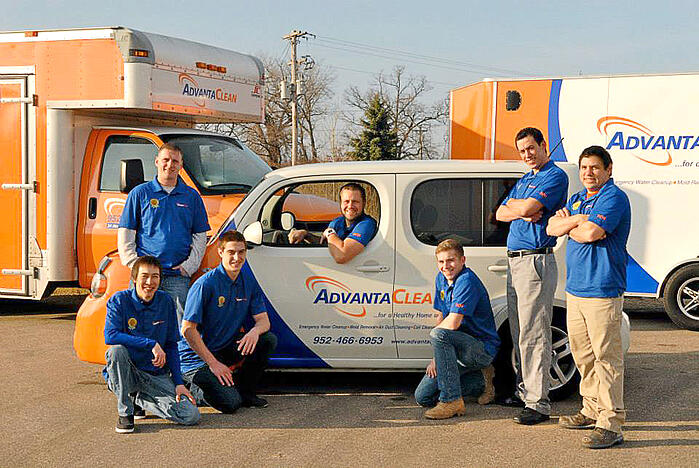 AdvantaClean Franchise