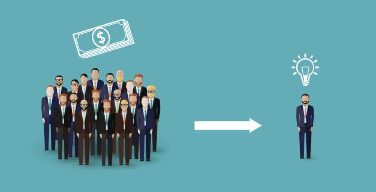 Crowdfunding:L'idea non basta hai bisogno di capitali