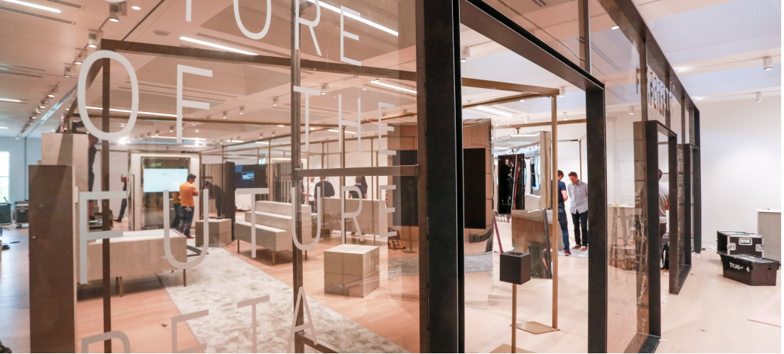 Experiential Retail: Adding Aesthetic to Your Business