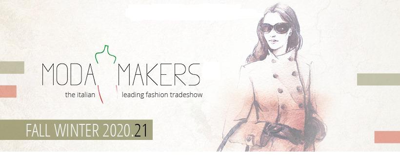 Moda Makers: La Moda si Fa Qui