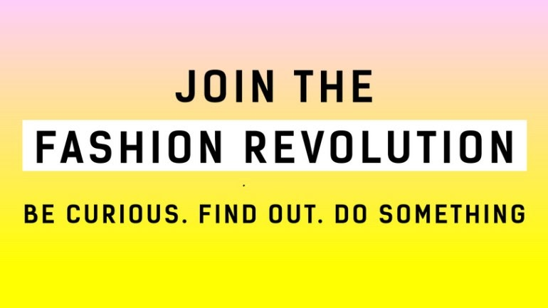 Fashion Revolution:Che Cos'è Il Fashion Transparency Index