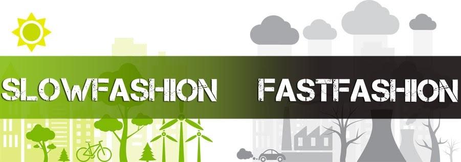 Moda,Ultime Tendenze: Fast fashion vs Slow Fashion