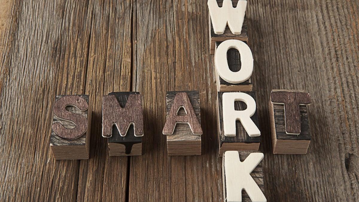Digitalizzazione Aziendale: Lo Smart Working