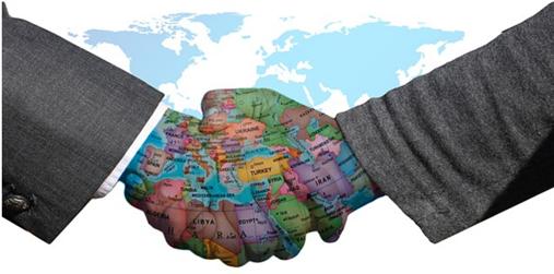 L'Internazionalizzazione Delle Imprese