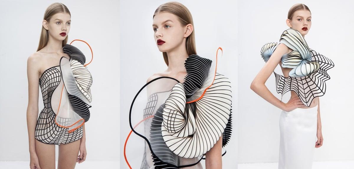 Prototipazione Virtuale: Effetti Stampa 3D nel Fashion