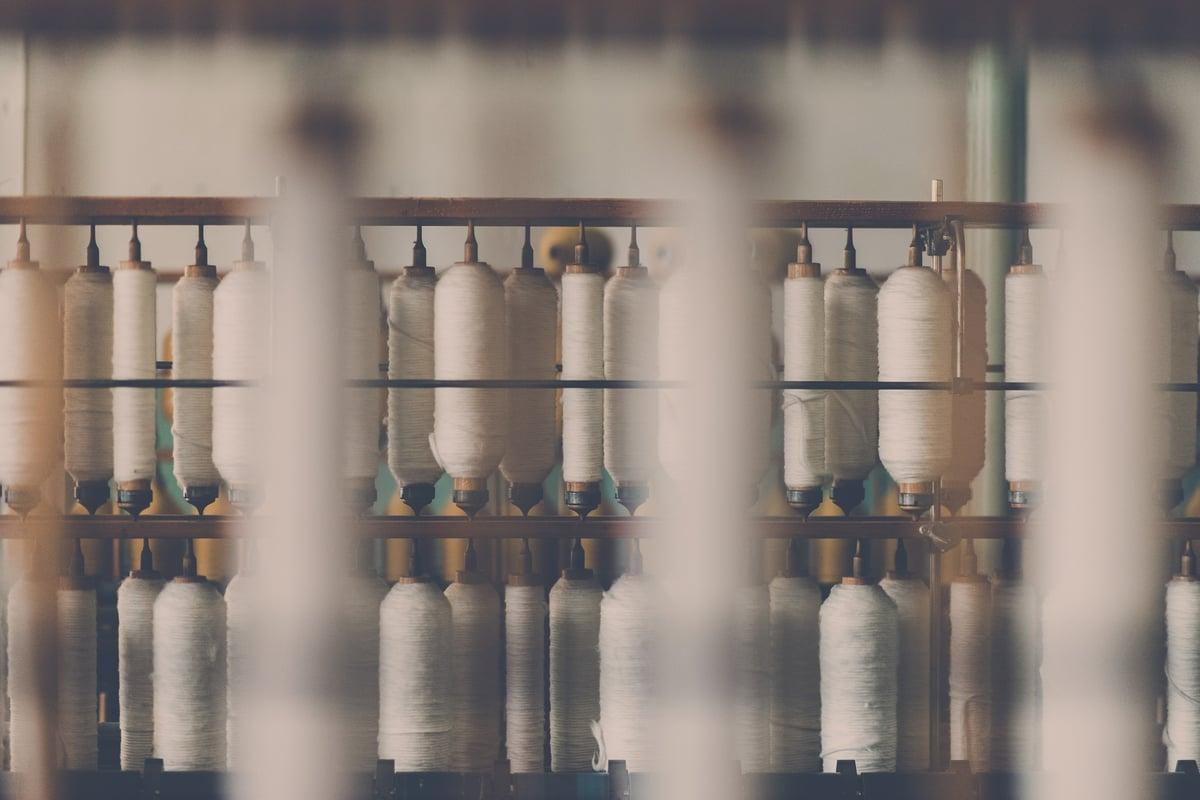 MakersValley Blog | Back to Basics: Fibers vs. Fabrics