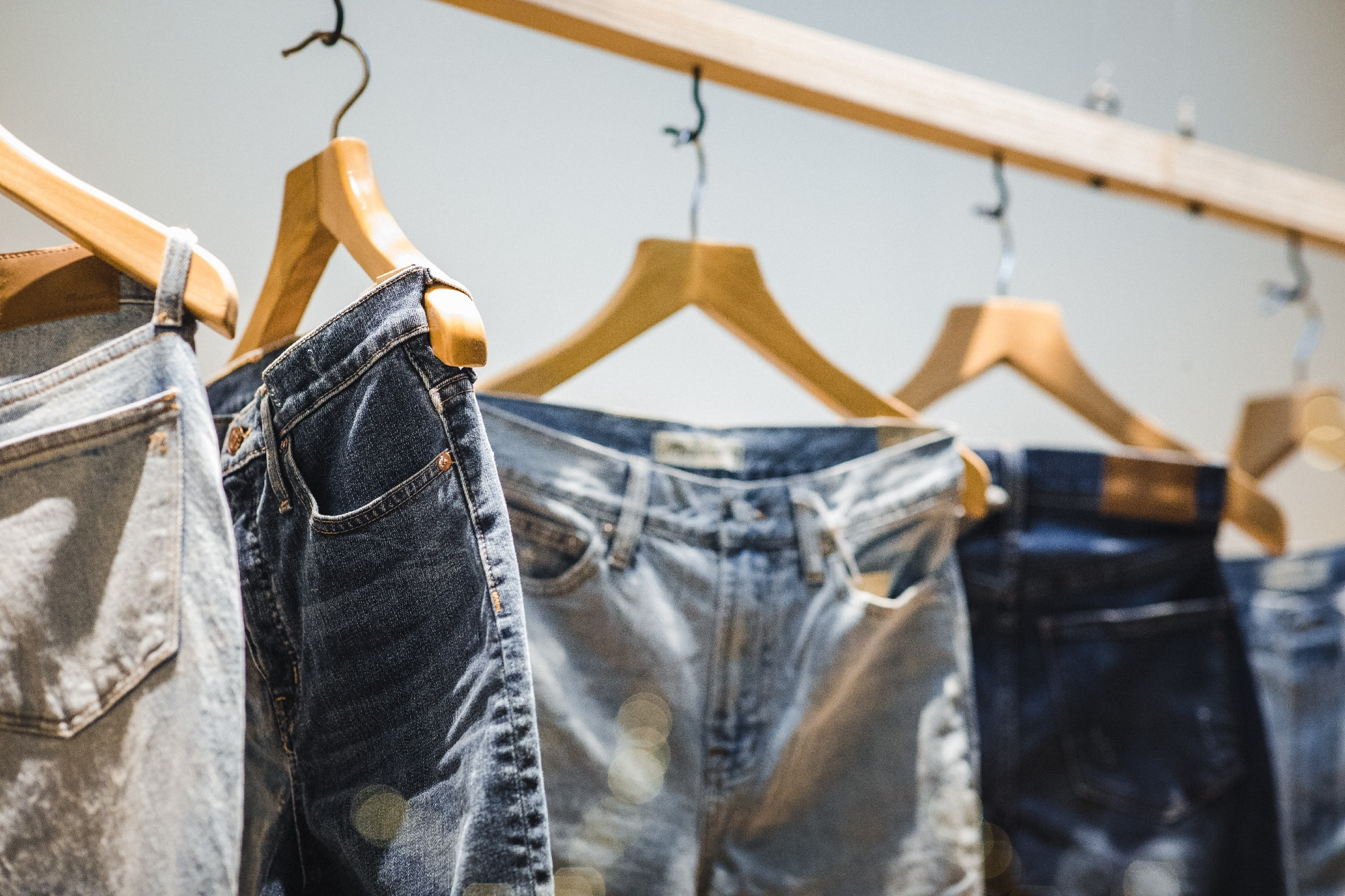 MakersValley Blog | 5 Ways Retailers Can Promote a More Sustainable Denim Industry