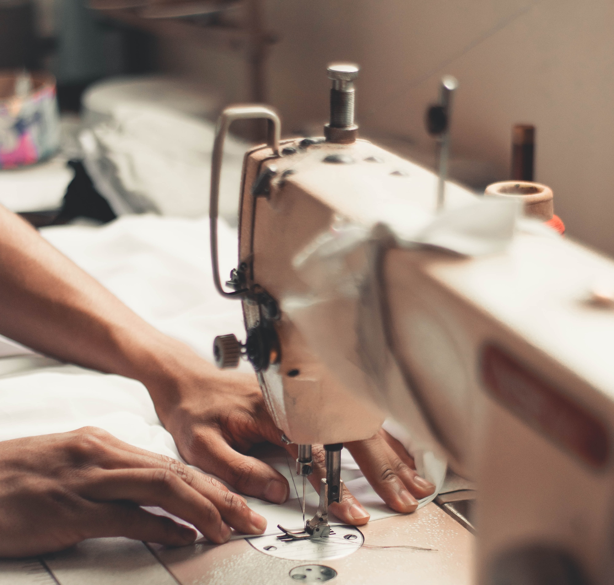 MakersValley Blog | Made-to-Order Fashion Tackles the Industry's Biggest Sustainability Issue