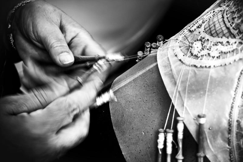 L'arte del Ricamo: 5 Eccellenze Italiane