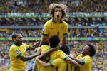 Concentrate lose to Brazilians in global awards