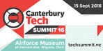 Join the South Island's largest Tech event to connect, grow & inspire