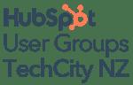 TechCity NZ HubSpot User Group meet up July 2018 - Auckland