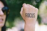[PODCAST] Focus and then go, go, go!