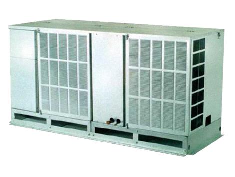 Unidades condensadoras Krack- KOZ