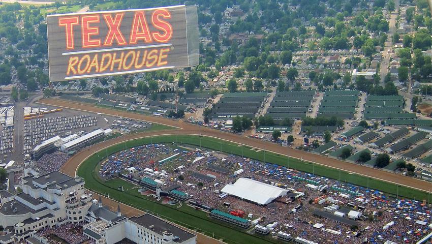 derby texas