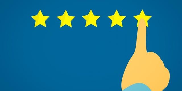 Avis positifs : nos conseils pour des réponses à forte valeur ajoutée
