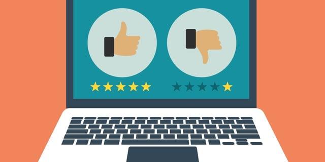 E-réputation : la suppression des avis négatifs ou diffamatoires